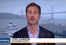 Ripple contrata a experto de Bloomberg Television
