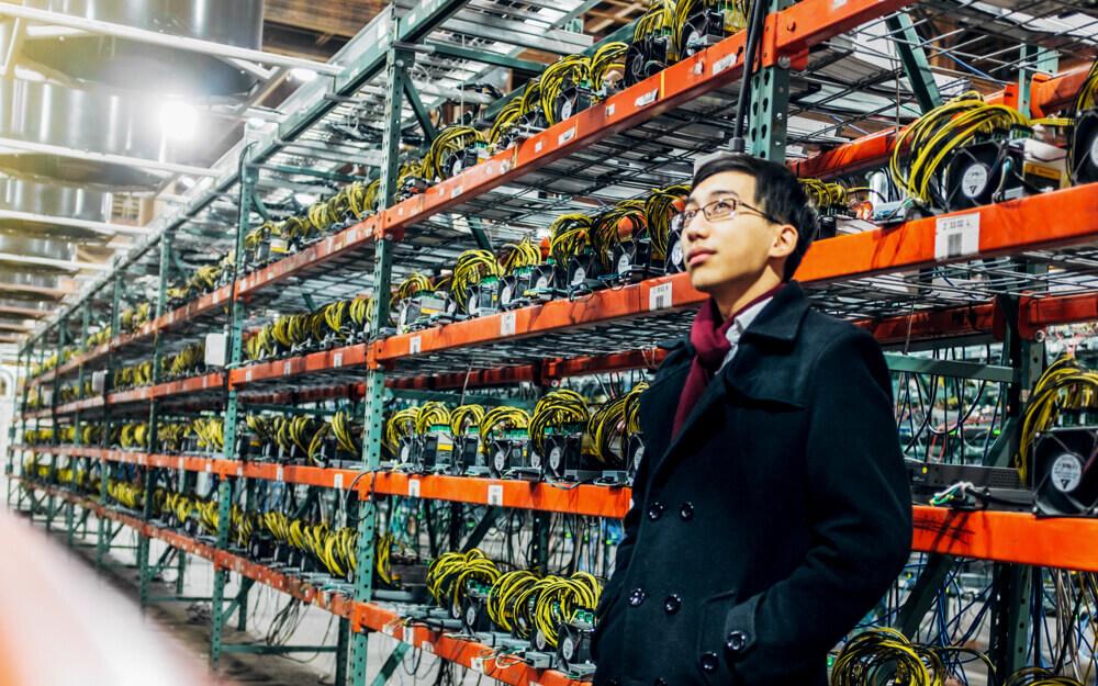Se está llegando a un punto de equilibrio en donde no es rentable minar bitcoin