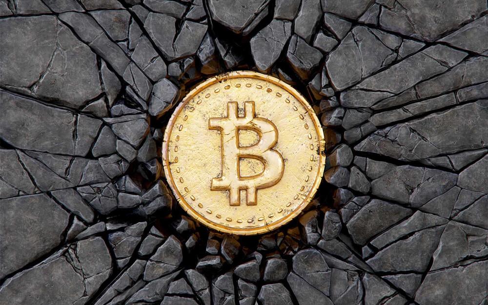 Según un experto el precio del Bitcoin está sobrevaluado