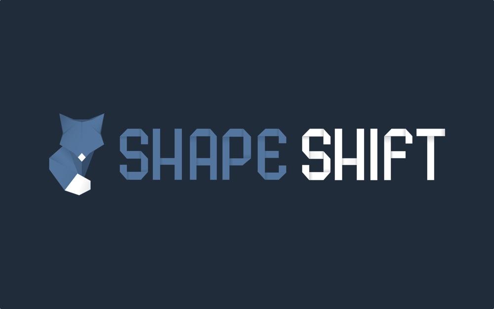 Shapeshift brokers de criptomonedas