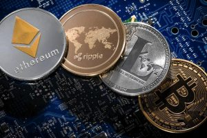 ¿Podrán superar otras criptomonedas a Bitcoin?
