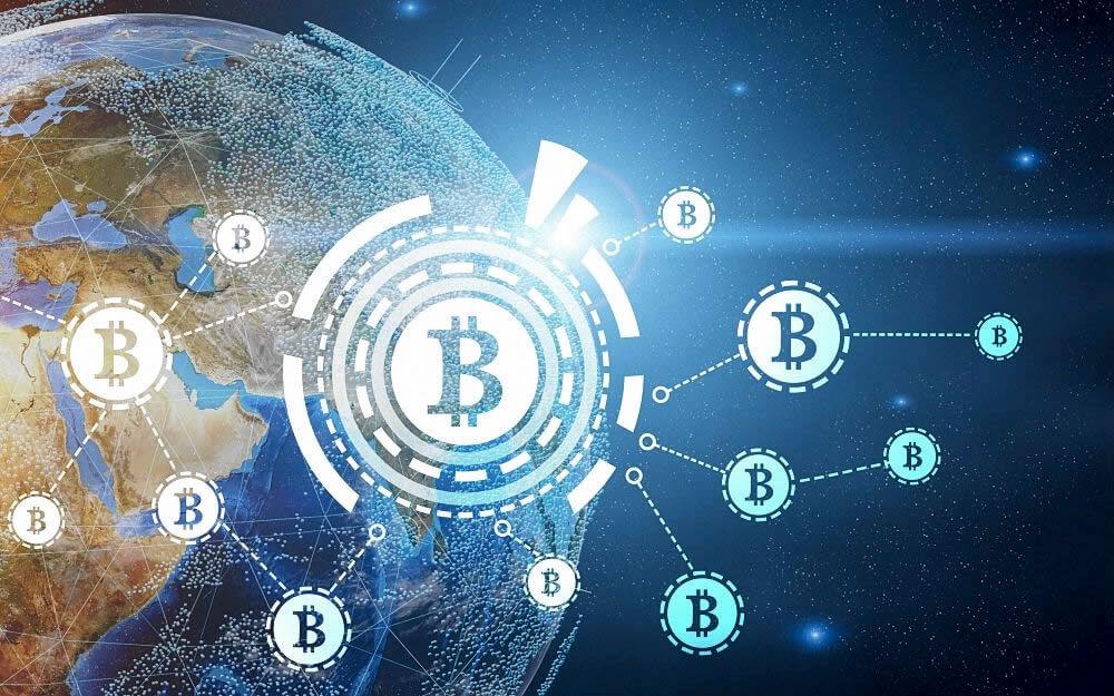 Bitcoin adoptada en Japón y Corea del Sur