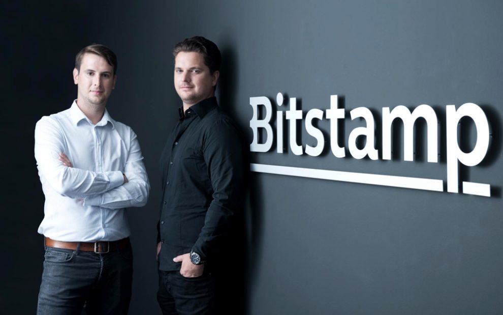 Bitstamp podría ser vendida a una compañía japonesa llamada nexon