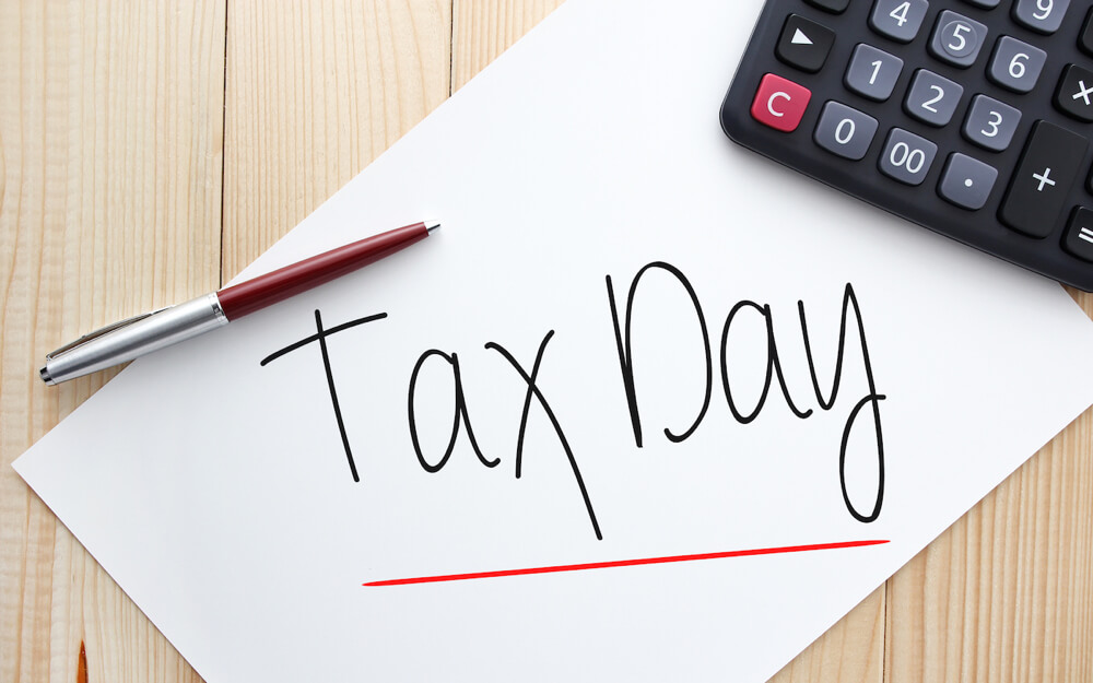 Cuánto influye el pago de impuestos en Estados Unidos