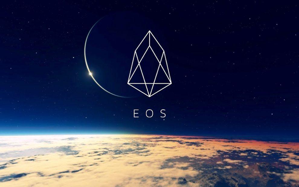 EOS establece un nuevo maximo histórico