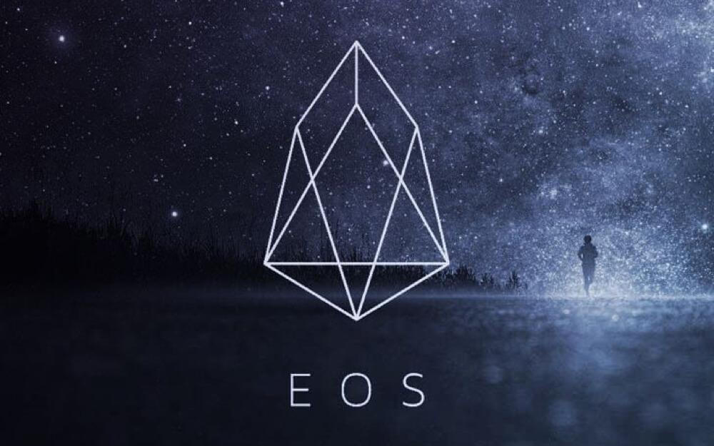 EOS le quita el quinto lugar a Litecoin a pesar de tener un token sin uso