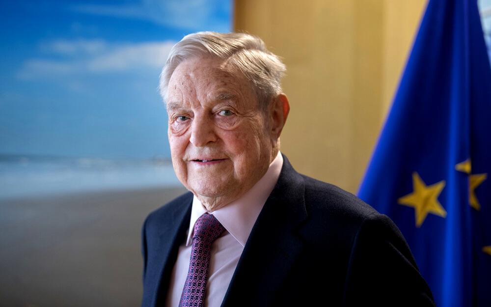 George Soros se prepara para invertir en criptomonedas
