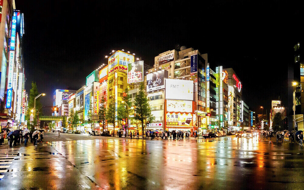 Japon es uno de los lideres indiscutido en negociación de Bitcoin