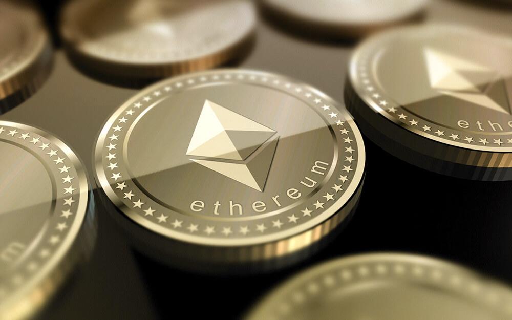 Llego el hardware de minería para Ethereum