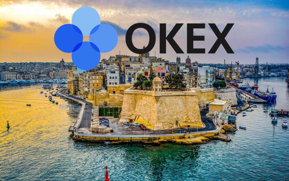 OKEx se mudara a Malta