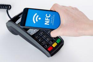 Pagos con NFC utilziando la Lightning Network de Bitcoin