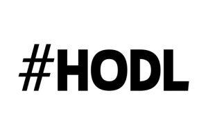 Que es HODL