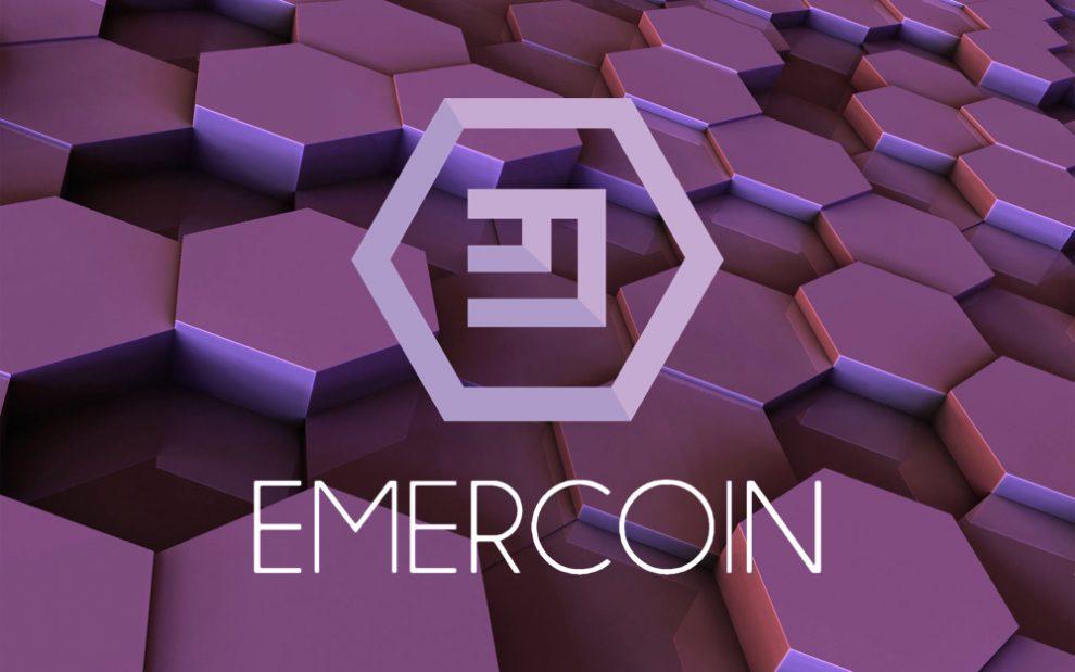Que es la criptomoneda Emercoin