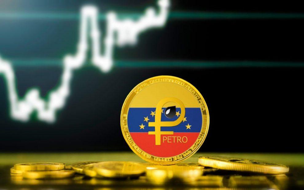Quieren vender petróleo a India usando Petro