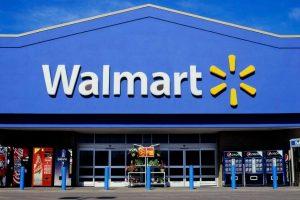Walmart presenta más patentes sobre blockchain