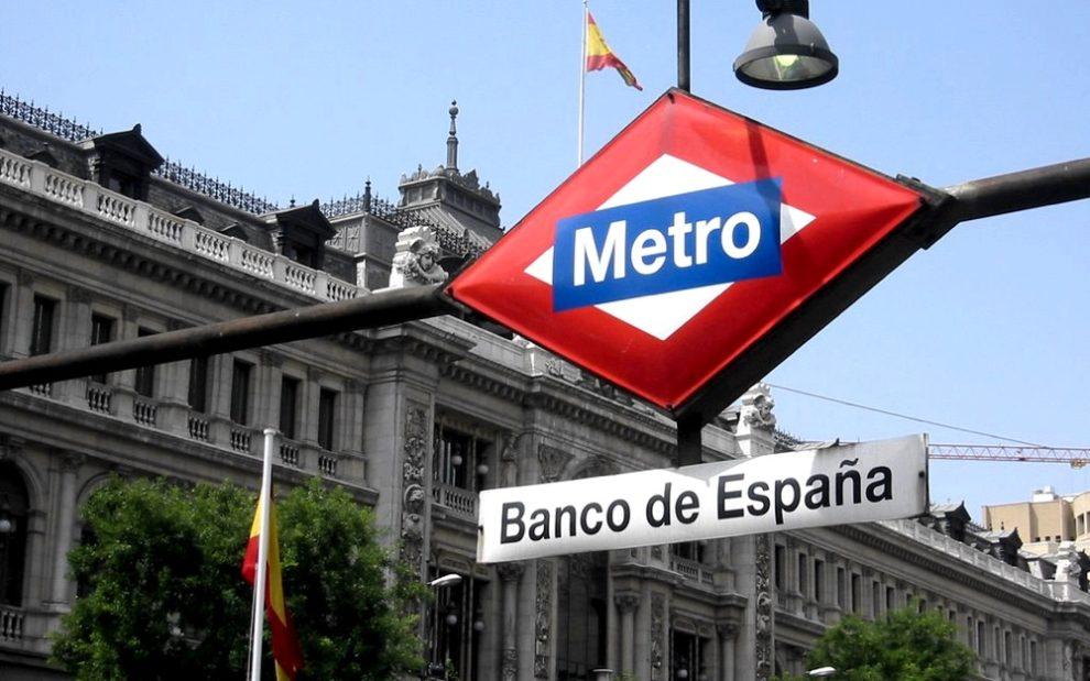Banco central de España dice que las monedas digitales tienen mas riesgos que beneficios