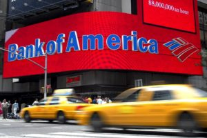 Bank of America presenta otra patente de blockchain