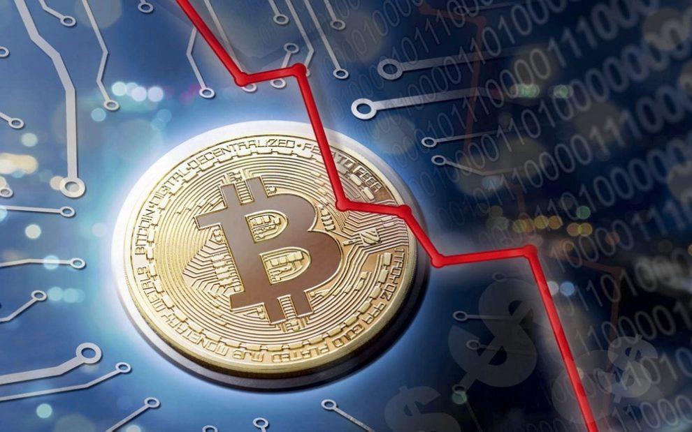 Bitcoin cae mientras la justicia investiga la manipulación del precio