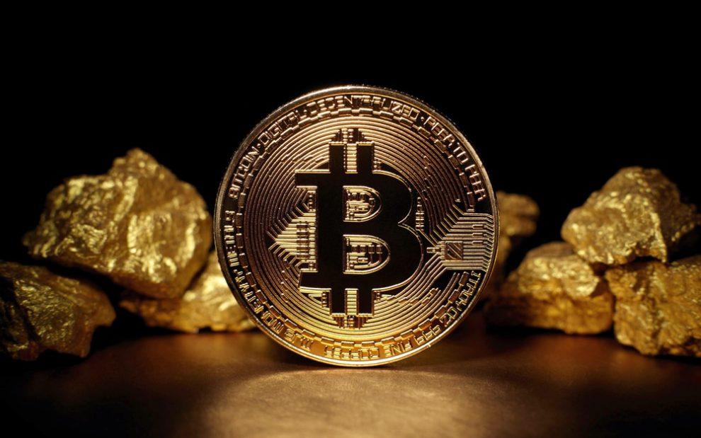 Bitcoin supera al oro en la fuga de capitales