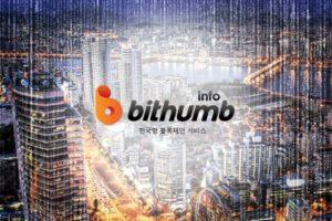 Bithumb lista 5 nuevas criptomonedas