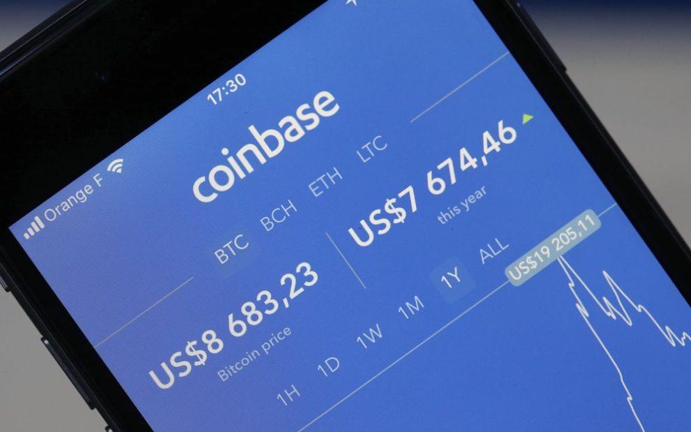 Coinbase aumenta su capacidad de transacciones en un 1000