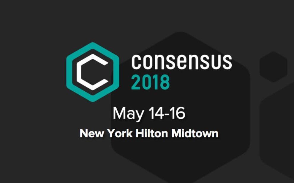 Consensus 2018 podría traer nuevos máximos para Bitcoin
