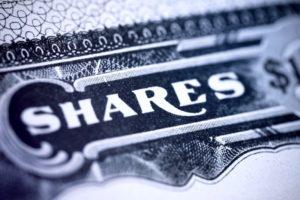 Convertir las acciones de las compañías en tokens