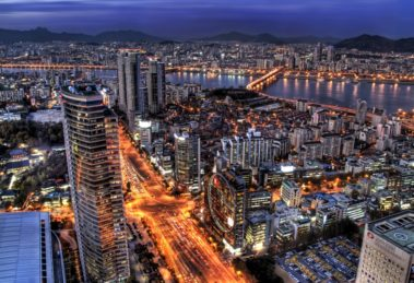 Corea del Sur se plantea regular las ICO