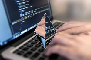 Ethereum es analizada para determinar si es un valor o no