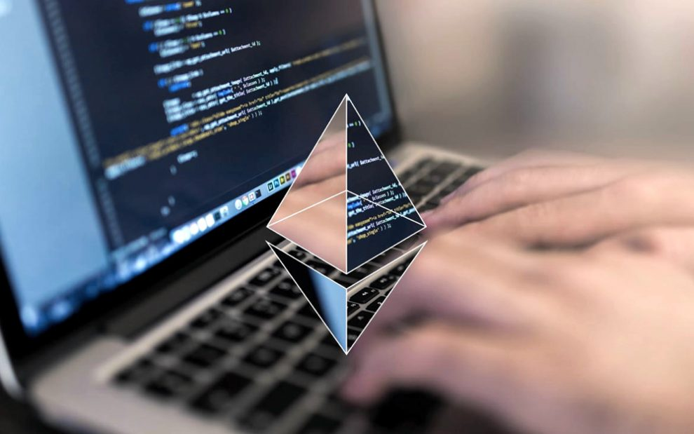 Ethereum es analizada para determinar si es un valor o no