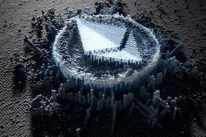 Ethereum sube a 800 mientras espera que decidan si es un valor o no en USA