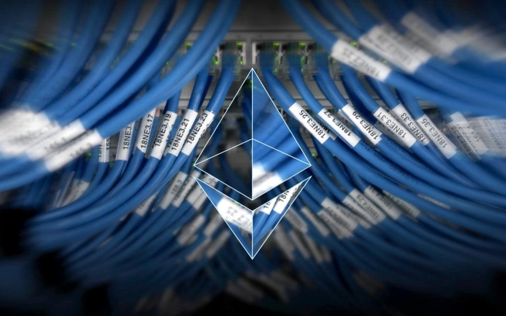 Ethereum supera el millón de transacciones por primera vez desde diciembre