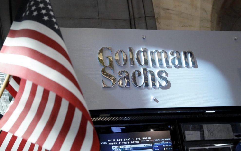 Goldman Sachs lleva el Bitcoin a los inversores institucionales