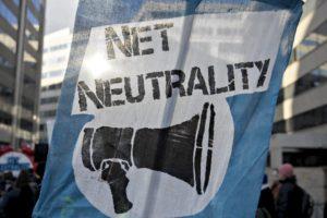 La neutralidad de la red y las criptomonedas