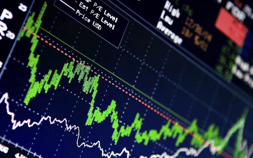 Medir la volatilidad del mercado accionario con el Bitcoin