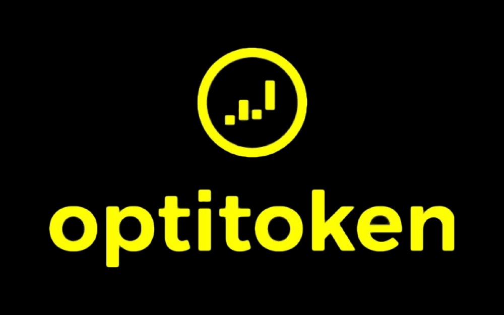 Optitoken criptomoneda