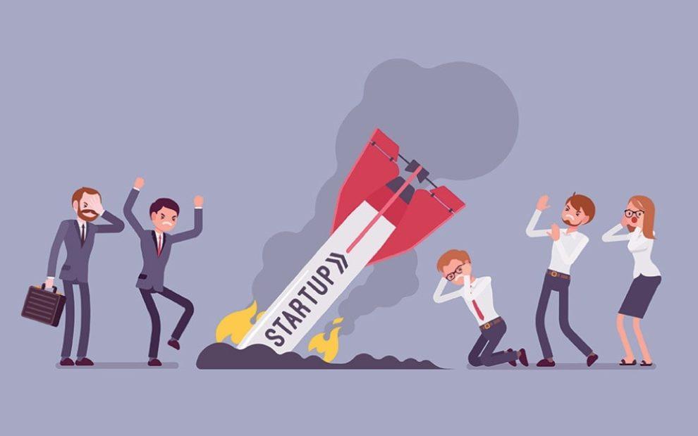 Por que las ICO fallan