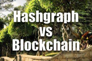 Que es Hashgraph