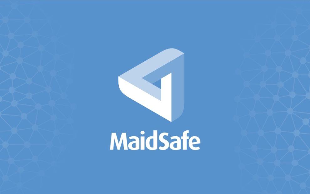 Que es la criptomoneda MaidSafeCoin