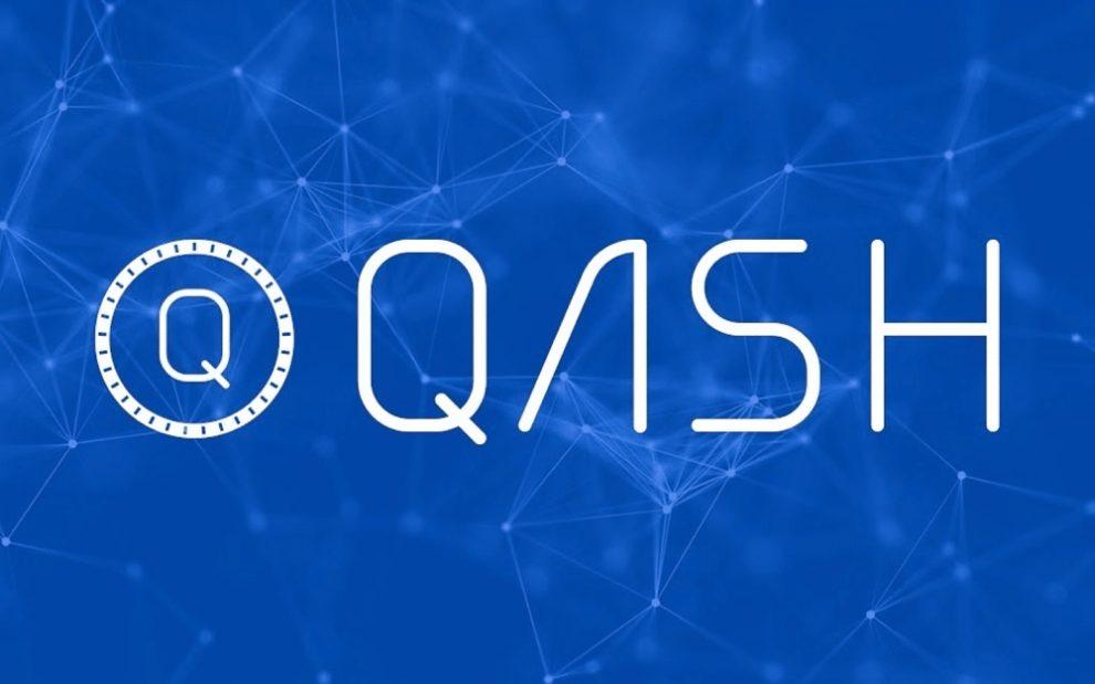 Que es la criptomoneda QASH