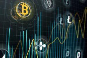 Reporte semanal de Bitcoin, Bitcoin Cash, Ripple, Ethereum y Litecoin