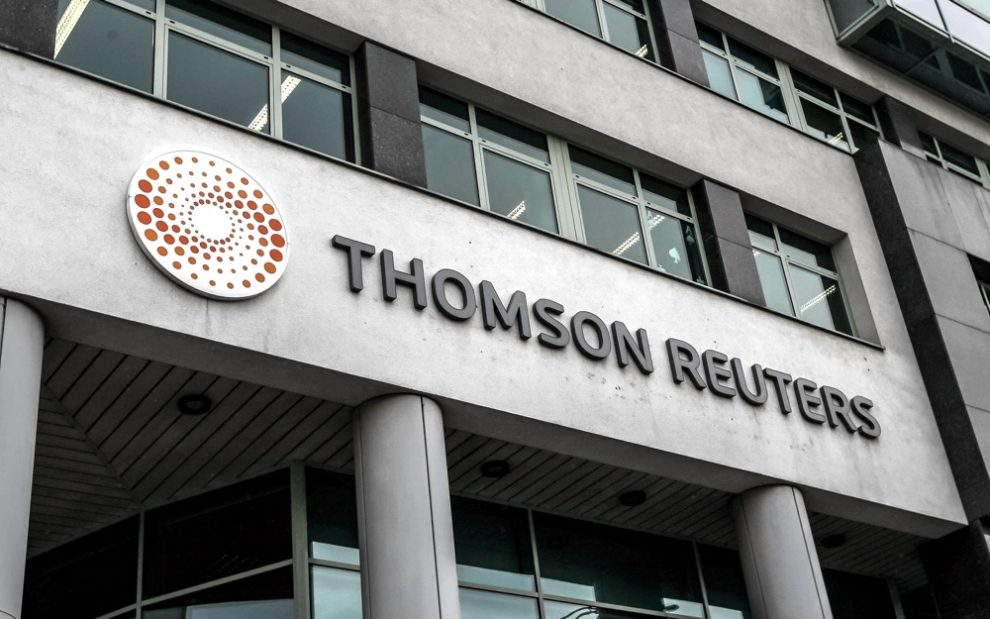 Reuters lanza un rastreador de precios de criptomonedas en tiempo real