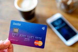 Revolut tiene mas de 100.000 transacciones diarias y agrega Bitcoin Cash y Ripple