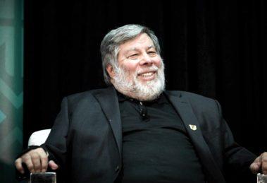 Steve Wozniak cree que Ethereum tiene mucho futuro