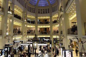 Tienda de Criptomonedas en Rusia