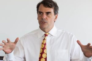 Tim Draper cree que el Bitcoin es el lugar mas seguro para tu dinero