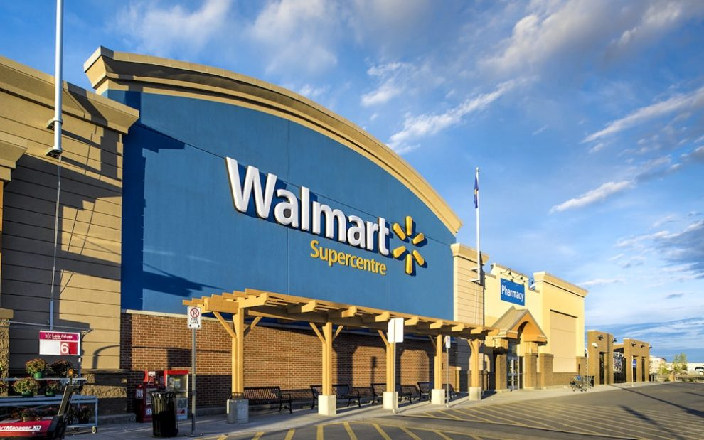 Walmart presenta otra patente referida a blockchain