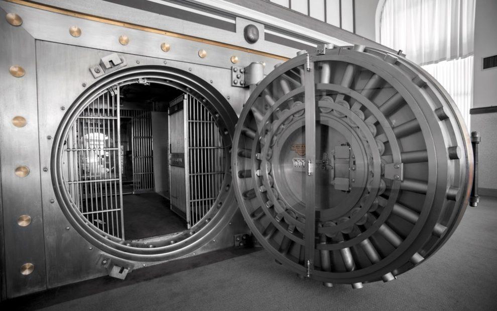 Xapo almacena $10 mil millones en Bitcoin