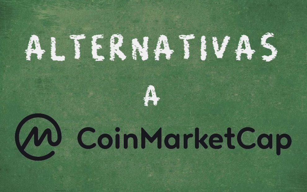 Alternativas a CoinMarketCap