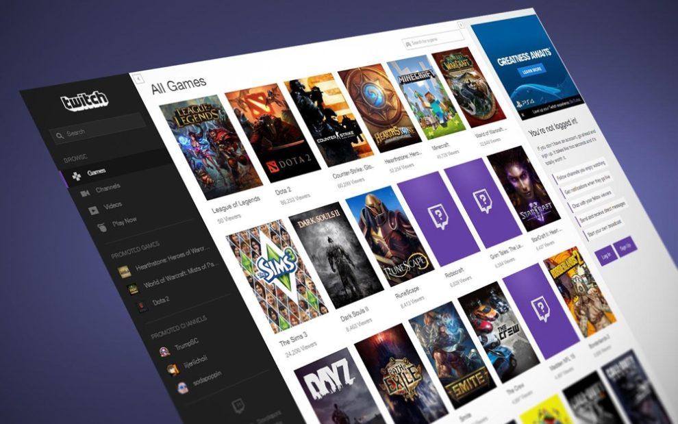 App de Twitch permite dar propinas en criptomonedas